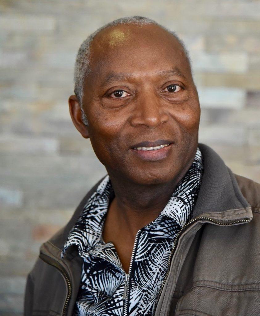Emeritus Professor Eric Udjo