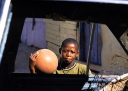youth development in South Africa